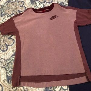 Nike Rally Plus Crew Women's Shirt